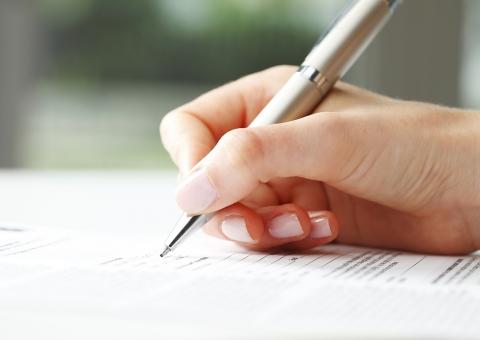 Corporate Company Profile Writing