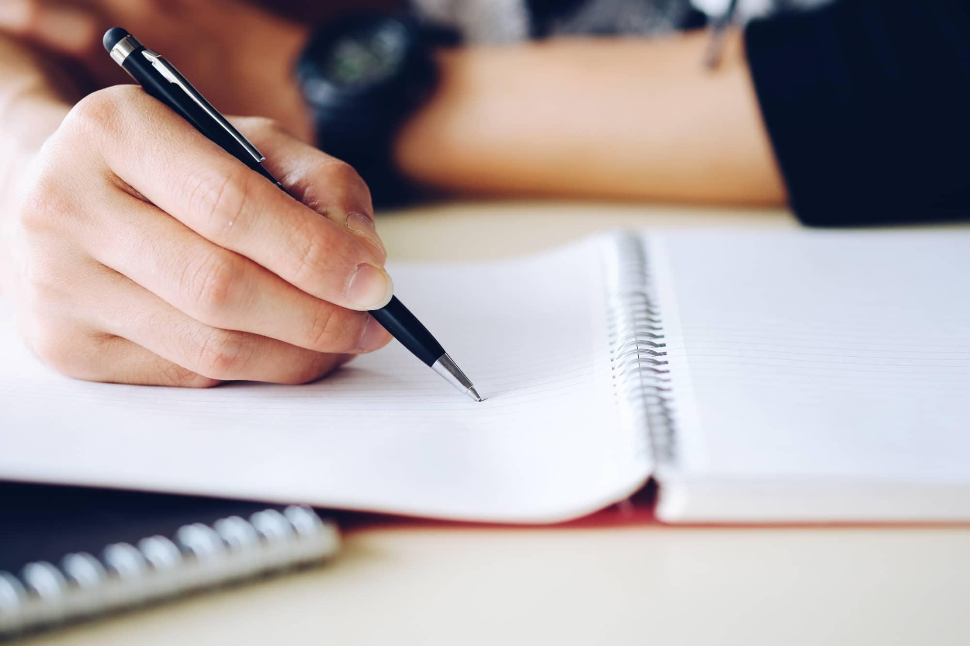 Company Profile Portfolio Writing