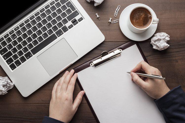 Content Writing Company in Dubai