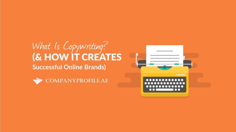 Dubai Copywriting & Content Writing Services