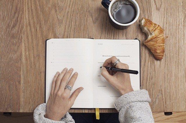 How to write company profile?